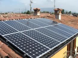 Come funziona impianto fotovoltaico Provincia di Avellino